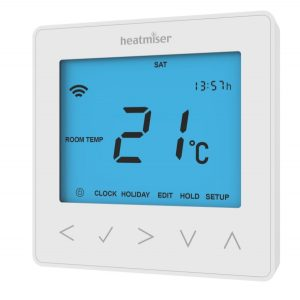 Floor Heating Smart Thermostat from Speedheat