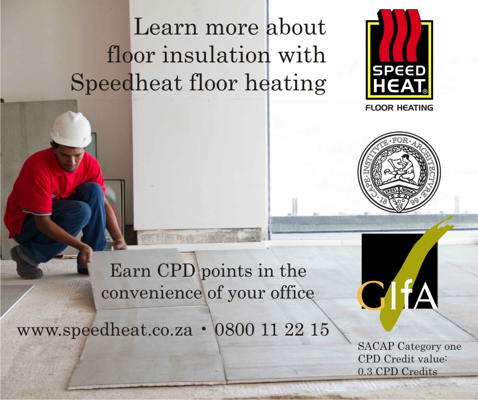 Speedheat Floor Heating Information for Professionals