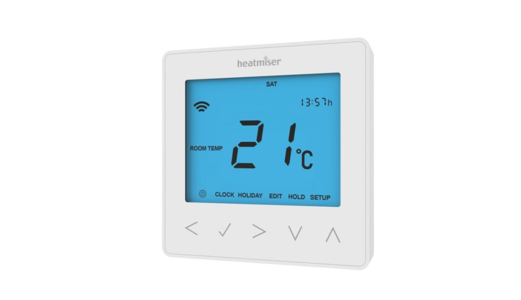 Using Your Programmable Smart Thermostat Correctly - Speedheat