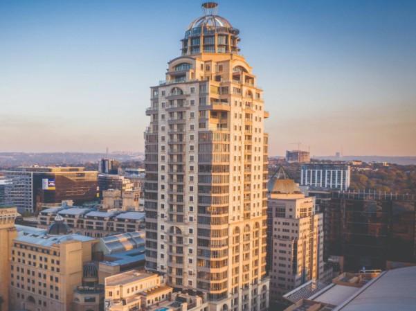 Luxury Penthouses Michael Angelo Towers - Heating by Speedheat Floor Heating