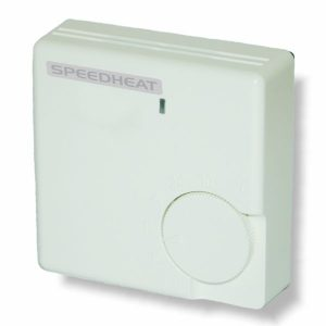 KlimaStat Speedheat Manual Thermostat Floor Heating Controller